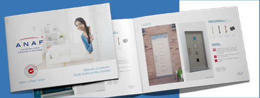 Catalogue Anaf