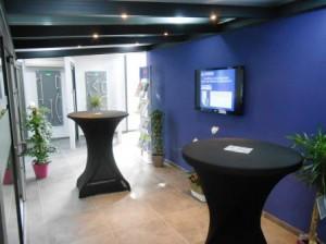 showroom GL CHASSIS 1